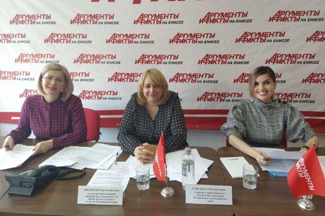 О том, как это сделать, в пресс-центре «АиФ-Красноярск» подробно рассказывали эксперты.