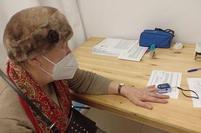 Прививки будут ставить только тем ветеранам, которые примут участие в Параде Победы-2021.