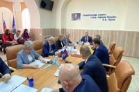 На прошедшем заседании президиума политсовета регионального отделения партии принято решение о проведении предварительного голосования.