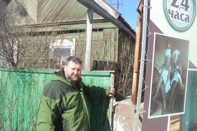 Адвокат Алексей Тарасов рассчитывает на благоприятный исход дела.