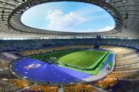 На матч «Шахтера» против «Ромы» уменьшено количество зрителей