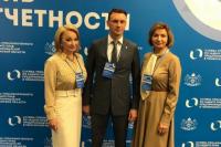 Лариса Невидайло, Андрей Пантелеев, Наталья Филина.