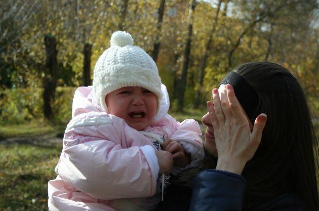 Эмоциональное выгорание родителей приводит к стрессам и порой неправильному отношению к детям.