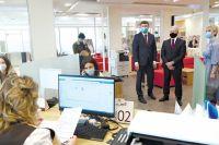 В крае более 300 тыс. жителей заняты в сфере малого и среднего бизнеса.