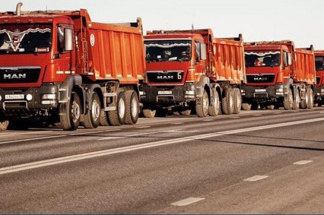 Трассу М-5 «Урал» в Оренбуржье расширят до четырех полос в 2021 году.