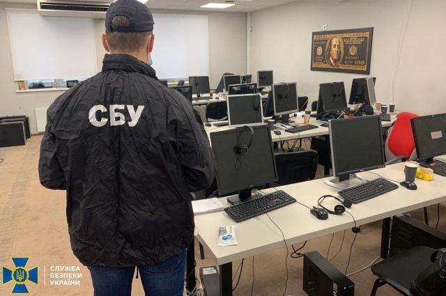 В Киеве разоблачили мошенников, которые выманивали деньги у граждан ЕС