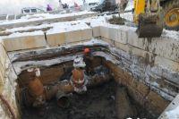 На капитальный ремонт водовода в Кизеле решено выделить 42,9 млн рублей.