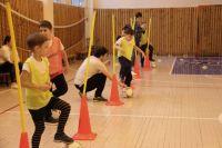 В Ростове появилась первая секция по мини-футболу для детей с ОВЗ