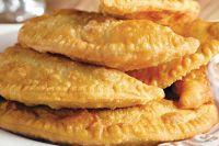 Чебуреки с грибами и сыром: рецепт вкусного блюда