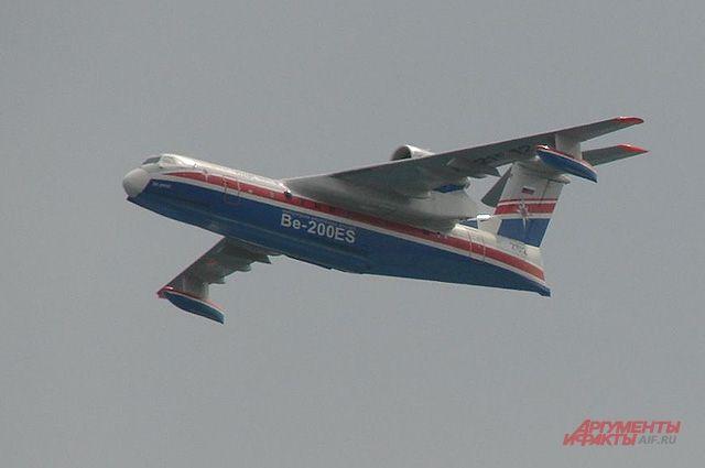 Командир экипажа принял решение прекратить полёт.