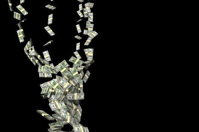 Руководитель компании в Оренбуржье похитил из казны РФ более 450 тысяч рублей.