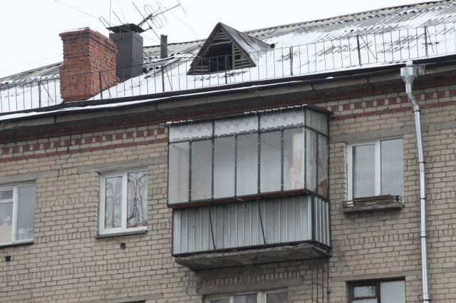 В документах на жилье, приобретенное до 1 марта 2005 года, указывалась общая площадь квартиры, включая балкон.