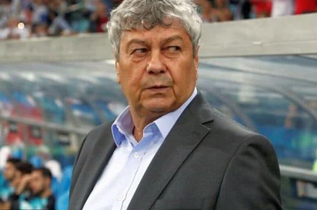 Луческу прокомментировал игру «Динамо» в матче против «Вильярреала»