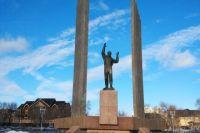 В Оренбурге повредивших памятник Юрию Гагарину 14-летних подростков поставили на учет органов профилактики.