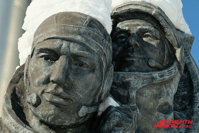 56 лет назад в Усольском районе Пермского края приземлился космический корабль «Восход-2» с лётчиками-космонавтами Алексеем Леоновым и Павлом Беляевым.