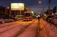 В 2021 году в Новосибирске капитально отремонтируют лишь 2,5 километра путей.