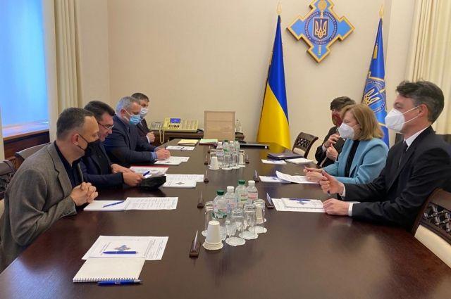 Зеленский сообщил, когда СНБО проведет очередное заседание