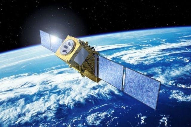 Метеорологический спутник NASA взорвался на орбите Земли