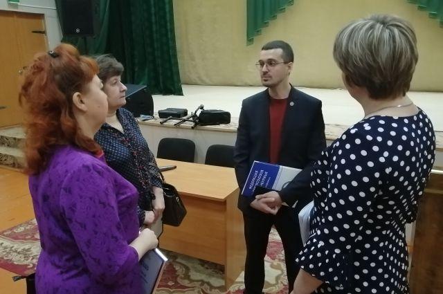 Трудоустройство выпускников, поддержка самозанятых и инвалидов: как «Единая Россия» предлагает изменить сферу занятости.