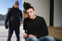 Мужчина пропал по дороге с дачи домой в ночь с 22 на 23 февраля.