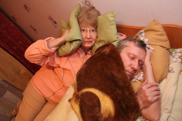 Грохотание сна. Можно ли избавиться от храпа