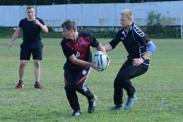 Калининградская область планирует развивать регби