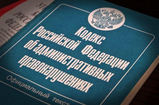 В УМВД Оренбуржья прокомментировали скандальное задержание.