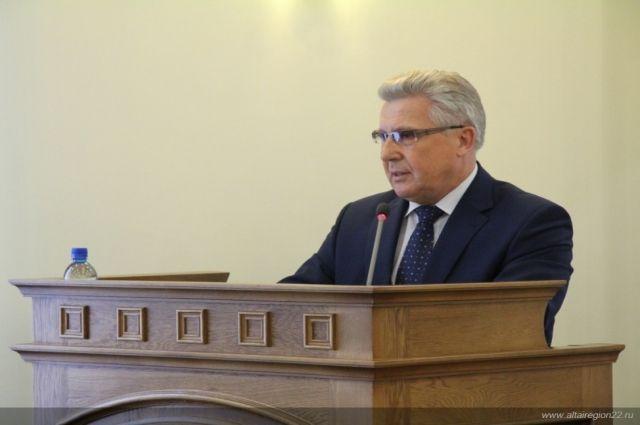 Юрий Денисов отбывает наказание с 2016 года