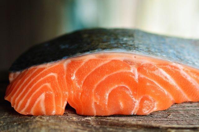 Она заключается в восстановлении и рациональной эксплуатации лососевых и других ценных видов рыб в бассейнах северных рек РК, НАО и Архангельской области.