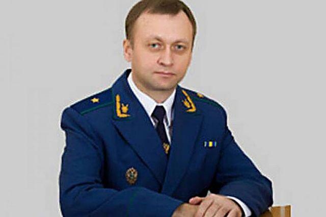 Александр Руднев