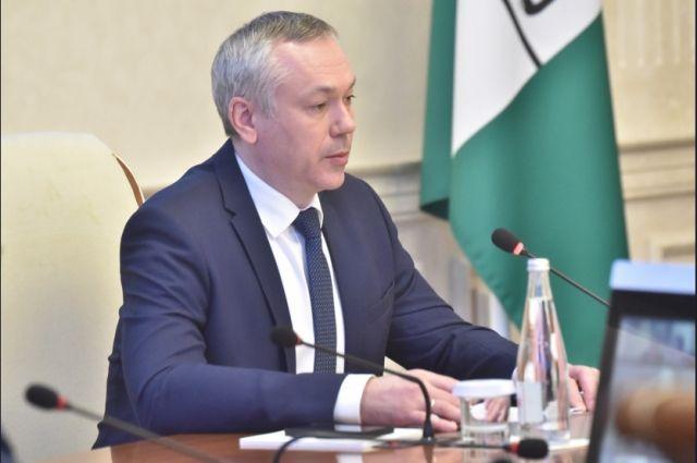 Травников отметил, что агропромышленный комплекс (АПК) в Новосибирской области развивается высокими темпами. Однако, считает глава региона, отрасли есть, куда расти.