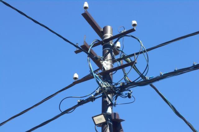 В 2020 году специалисты компании «ЮТЭК-Региональные сети» выполнили 2722 технологических присоединения энергопринимающих устройств новых заявителей к сетям энергоснабжения
