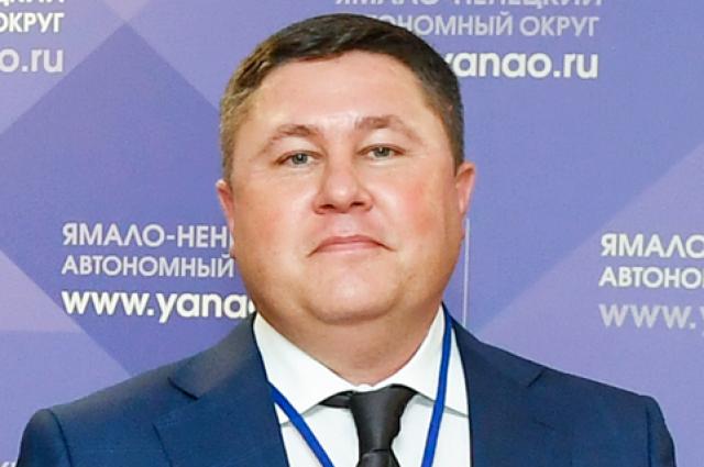 Денис Напольских