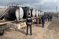 В Кировоградской области пресекли производство фальсифицированного топлива