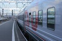 В период майскихх праздников из Орска и Оренбурга пустят дополнительные поезда.
