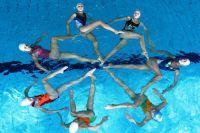 Спортсменки выступили в пяти дисциплинах