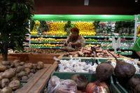 С начала года цены на продукты в Краснодарском крае значительно выросли.