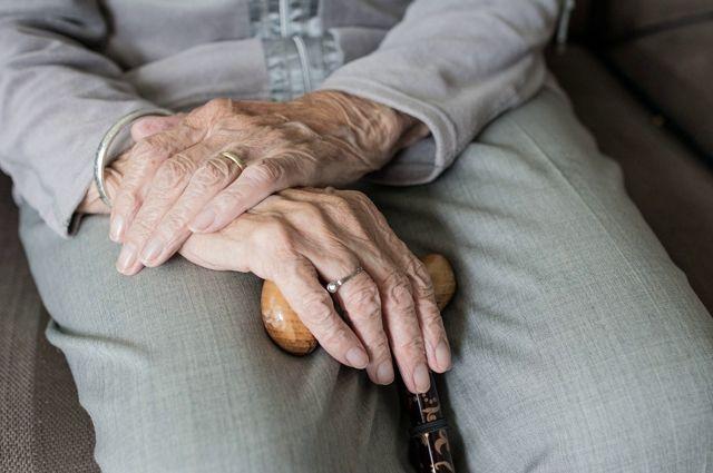 Врачи Черкесска выписали 96-летнюю женщину, перенёсшую поражение 70% лёгких