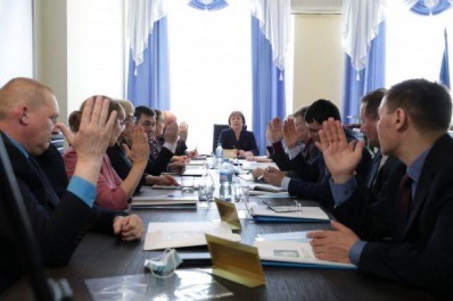 Заседание конкурсной комиссии состоялось 22 марта