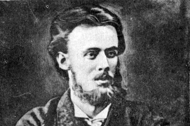 Павел Яблочков.