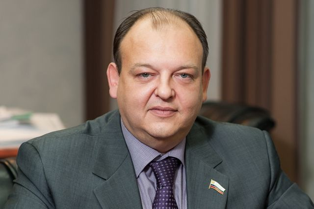 Дело депутата Коровяковского о неуплате налогов суд Оренбурга рассмотрит 31 марта.
