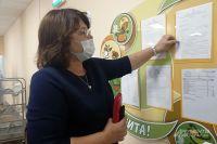 Губнатор края потребовал от правительства региона форсировать улучшения стандартов питания.
