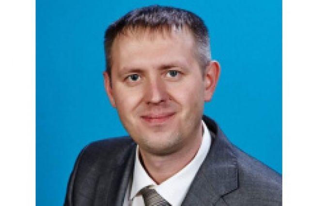 Василий Головин возглавит департамент культуры и молодёжной политики администрации Перми.