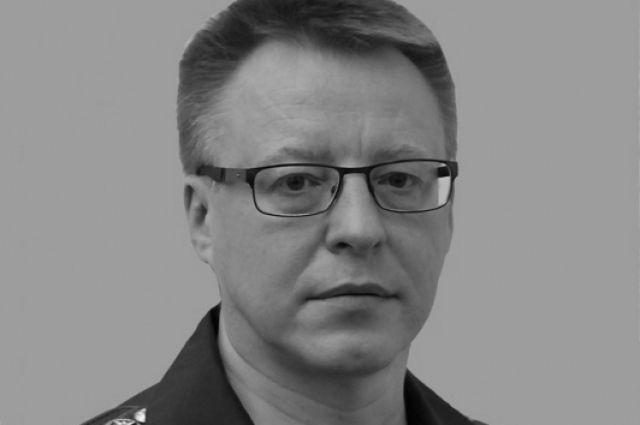 19 марта Константину Сухареву исполнилось 47 лет.