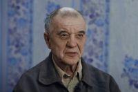 Виктор Мохов.