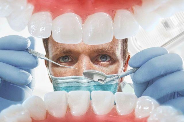 В Киеве стоматолога подозревают в покушении на убийство и воровстве