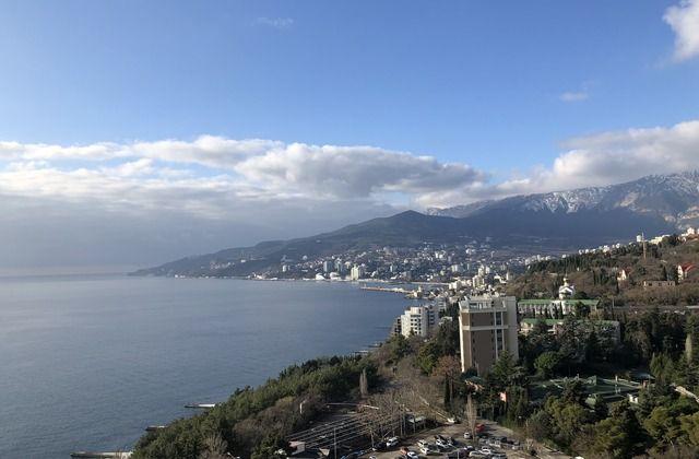 Украл, ударил, разбил! Март стал щедрым на странные поступки в Крыму