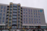В Оренбурге выясняют причину смерти новорожденного в перинатальном центре.