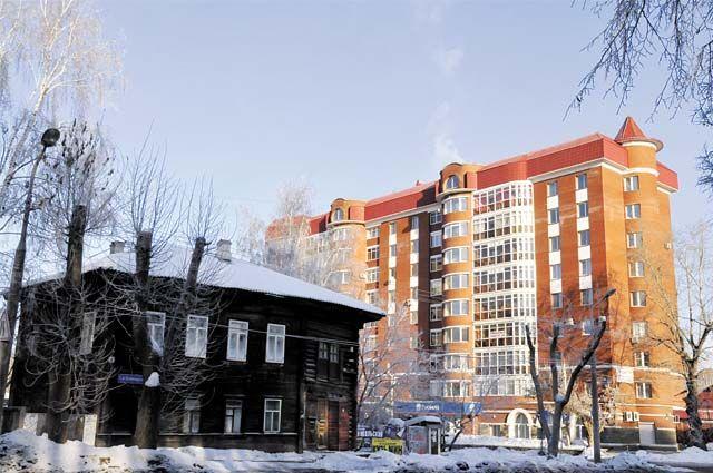 По данным на 1 января 2021 г., аварийный жилищный фонд в крае составляет 811 тыс. кв. м.