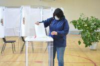 Больше половины избирателей допускают голосование за «Единую Россию» на выборах в Госдуму — эксперты.